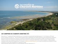 camping-charente-maritime-france.com