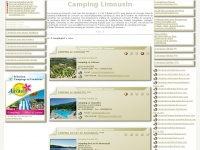 camping-limousin-france.com