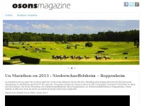 osons-magazine.com