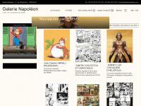 galerienapoleon.com