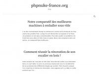phpnuke-france.org
