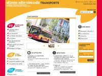 beziers-transports.com