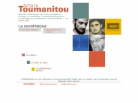 Toumanitou.org