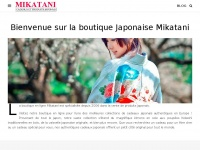 mikatani.com