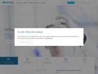 sd-tech.com