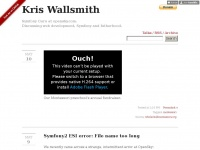 kriswallsmith.net