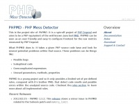 phpmd.org