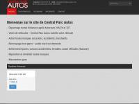 Centralparc-autos.com