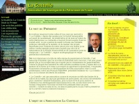 lacostelle.org
