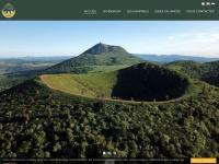 campings-auvergne.com