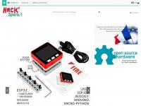 hackspark.fr