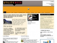 utilityweek.co.uk