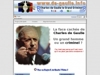 de-gaulle.info