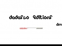 Dadasco-editions.com