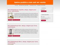 Bains-publics.com