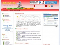 urlrewriting.fr