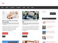 Wyx nouveau jeu de société de deux à quatre joueurs, jeu de réflexion, jeu abstrait, jeu cérébral.