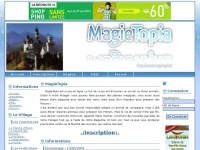 Magietopia.fr