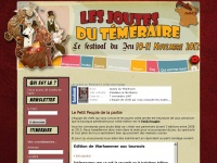 joutesdutemeraire.fr