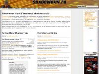 shadowrun.fr