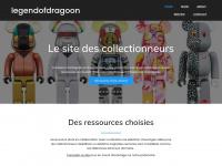 legendofdragoon.fr