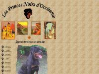 princesnoirsoccitani.free.fr