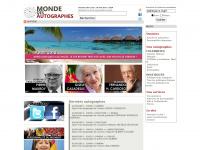mondedesautographes.free.fr