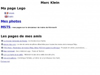 marc.klein.free.fr