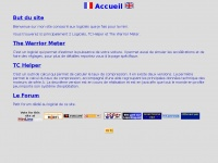 thewarriormeter.free.fr