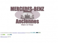 mercedes-anciennes.fr