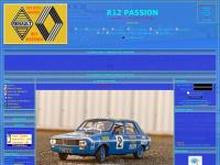 R12 PASSION .::. page principale
