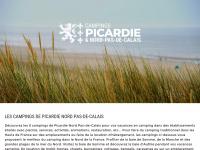 camping-picardie-nord-pas-de-calais.com
