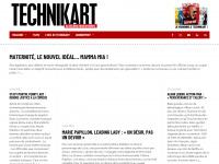 technikart.com