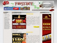 firstbet.fr