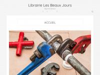 librairielesbeauxjours.fr