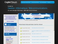 Cogitel-forum.fr