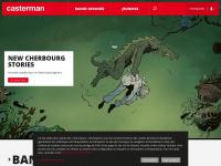 casterman.com