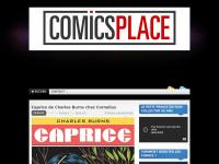 Comicsplace.net