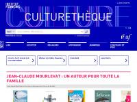 culturetheque.com