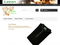 leeancollection.com