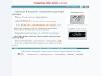 etiquette-constructeur.fr