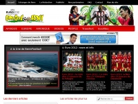 Benin Football - le site du football béninois !