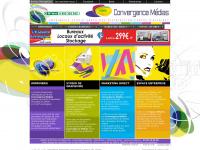 convergencemedias.com