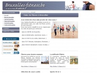 bruxelles-fitness.be