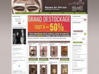 masque-art-africain.com