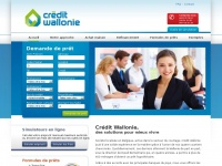 Creditwallonie.be