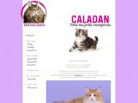 Chatterie-caladan.net