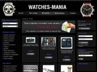 watches-mania.fr