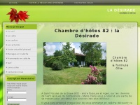 Chambresdhotes82.fr