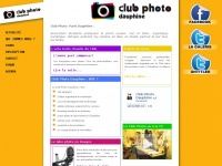 Clubphotodauphine.free.fr